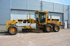 Caterpillar 12H VHP c/w Ripper