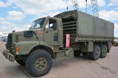 Volvo N10 6x4 ex-army
