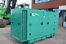 Cummins C110D5  Generator