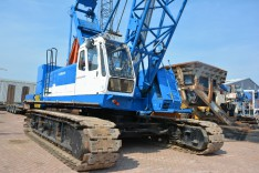 Hitachi SCX900HD 90 tons Heavy Duty crane