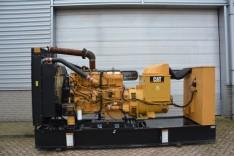 Caterpillar 350 KVA Generator