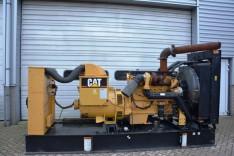Caterpillar 350KVA Generator