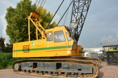 Hitachi KH230-3 65 tons Crawler Crane