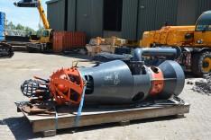 BELL CSD150 Dredge pump