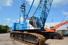 Sumitomo LS238-RH5  100 tons crane