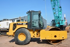 Caterpillar CS-583D
