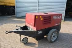 Mosa welding generator