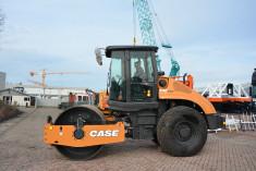 CASE 1110 EX-D roller